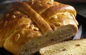 История возникновения хлеба