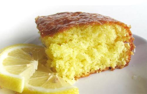 Бисквит на лимонаде в мультиварке