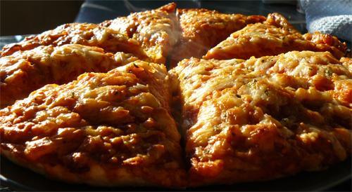 Как приготовить армянскую пиццу
