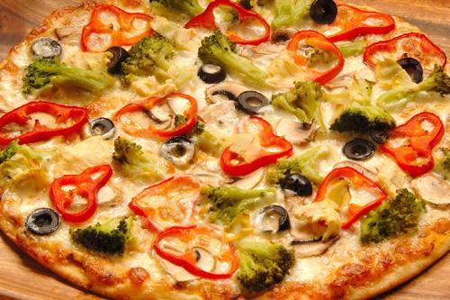 Как приготовить неаполитанскую пиццу «Венеция»