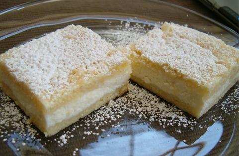 Как приготовить пирог тертый