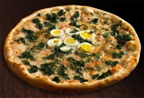 Как приготовить пиццу по-французски