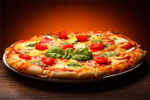 Как приготовить пиццу «Диабло»