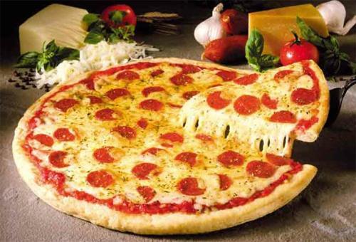 Как приготовить пиццу «Карбонара»