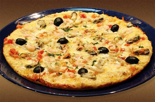 Как приготовить пиццу «Неаполь»