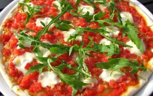 Как приготовить пиццу Болоньезе