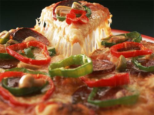 Как приготовить неаполитанскую пиццу